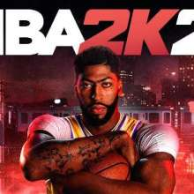 NBA 2k20 MOD APK + DATA for Android 97.0.2