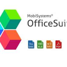 OfficeSuite Free Office PDF Word,Sheets,Slides Premium Mod APK For Android 10.8.21472