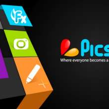 PicsArt Photo Studio: Collage Maker & Pic Editor APK 14.5.6 (Unlocked) - Android App