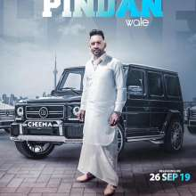 Pindan Wale by Harf Cheema Ringtone