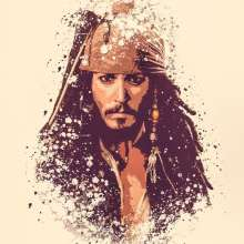 Pirates Of Caribbean Jack Sparrow Remix Ringtone for iPhone