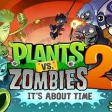 Plants vs Zombies 2 MOD APK + DATA 8.8.1