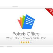 Polaris Office Word Docs Sheets Slide PDF Pro APK For Android 7.3.45