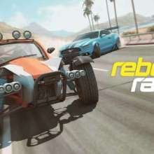 Rebel Racing MOD APK Free on Android 1.4.7