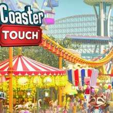RollerCoaster Tycoon Touch MOD APK Free on Android 3.14.4