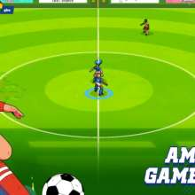 Golazo! MOD APK 0.0.16 | Download for Android