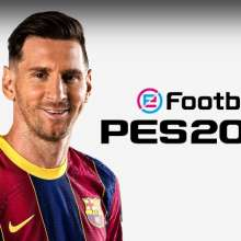 eFootball PES 2021 APK MOD 5.3.0 for Android