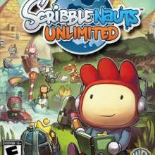 Scribblenauts Unlimited MOD APK for Android 1.27