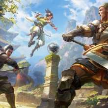 Shadow Fight 3 MOD APK + DATA free on Android 1.22.0