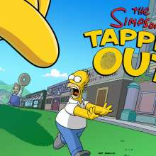The Simpsons Tapped Out MOD APK 4.51.5