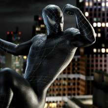 Spiderman 3 Black Suit Theme Song Ringtone