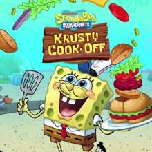 SpongeBob Krusty Cook-Off MOD APK for Android 1.0.17