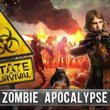 State Of Survival MOD APK Download for Android 1.9.102