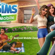 The Sims Mobile FULL APK Free on Android 23.0.0.102429