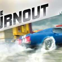 Torque Burnout for Android MOD APK 3.1.5