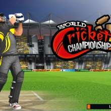 World Cricket Championship 2 MOD APK for Android 2.9.1