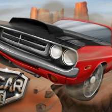 Stunt Car Challenge 3 MOD APK for Android 3.32