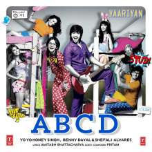 ABCD Remix
