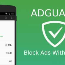 Adguard Premium APK MOD Block Ads Without Root 3.1.45