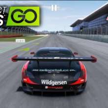 Project Cars GO APK for Android 0.12.556