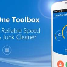 All-In-One Toolbox: Cleaner, Booster, App Manager FULL APK 8.1.5.8.5 b150266 - Android App