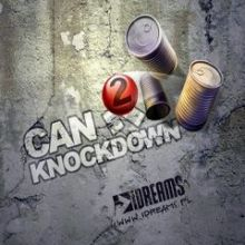 can knockdown 1