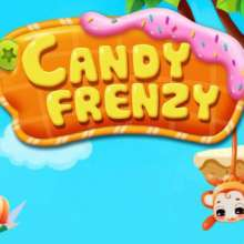 Candy Frenzy ver. 1.9.023 APK