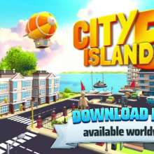 City Island 5 MOD APK 3.4.3 Download for Android