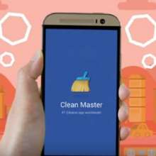 Clean Master (Boost & AppLock) APK 5.10.6 build 51062127 - Android App