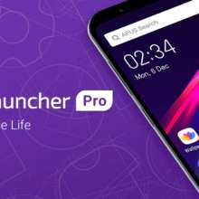 APUS Launcher Apk Latest 2020 for Android 3.10.17