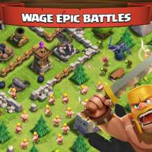 Clash of Clans Game Theme Instrumental Musical Ringtone