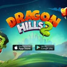 Dragon Hills 2 MOD APK For Android 1.1.7