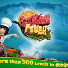 Cooking Fever MOD APK free on Android 11.0.0