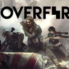 Cover Fire: shooting games MOD APK Free on Android 1.21.7