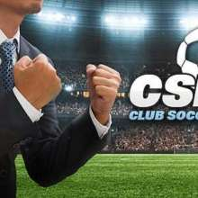 Club Soccer Director 2021 MOD APK 1.5.1 for Android