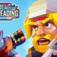 Dead Spreading Survival MOD APK Free on Android v1.0.38