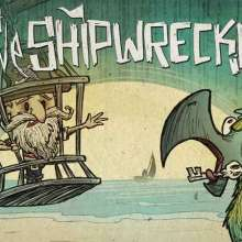 Don't Starve Shipwrecked APK MOD 1.28 (Unlocked Full Version)