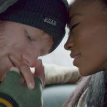 Shape Of You English Ringtone for Iphone Mobile