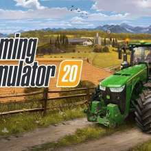 Farming Simulator 20 APK MOD for Android 0.0.0.70