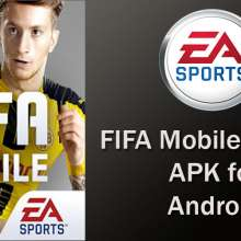 FIFA Mobile Soccer APK 2.2.0 - Android Game