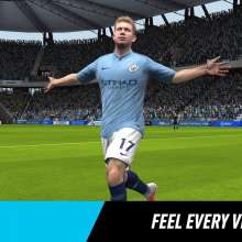 FIFA Soccer MOD APK For Android 14.0.02