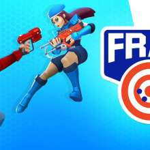 FRAG Pro Shooter (Unreleased) MOD APK for Android 1.7.3