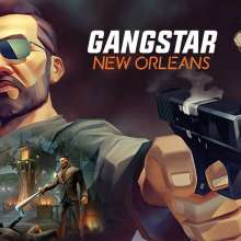 Gangstar New Orleans MOD APK for Android 2.1.0g