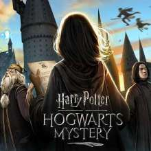 Harry Potter Hogwarts Mystery for Android MOD APK 2.7.1