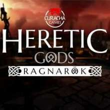 HERETIC GODS for Android MOD APK 1.11.11
