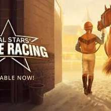 Rival Stars Horse Racing MOD APK + DATA For Android 1.19
