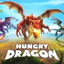 Hungry Dragon MOD APK for Android 3.2