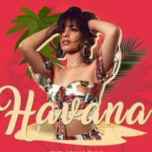 Havana (feat. Young Thug) M4r Ringtone by Camila Cabello for Iphone