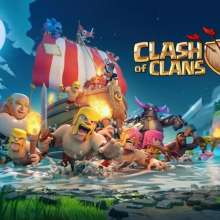 Clash of Clans Latest Version MOD APK Free on Android 13.180.3