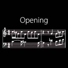 Opening (Default) - Apple iPhone Ringtone for ISO Mobile Phone